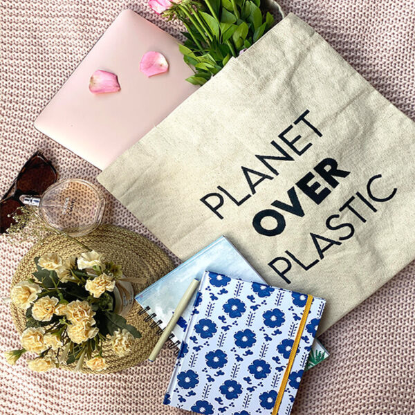 Best quote tote bag